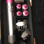 Professional Airwrap™ Complete (Nickel/Fuchsia) - 8 Part photo review